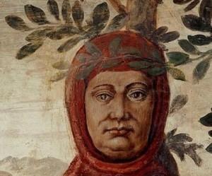 """Petrarca: """"... questo parlar sia indarno..."""" (canzone, 1344-45)"""