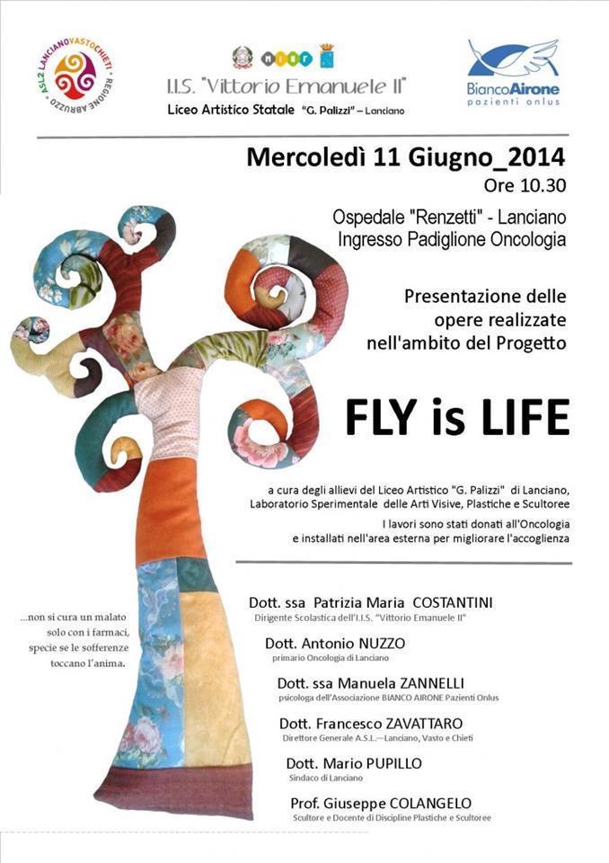 FlyisLife 11Giugno 2014, Lanciano