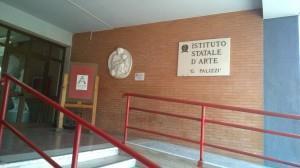 "Istituto d'Arte ""Giuseppe Palizzi"", Lanciano"