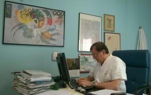 Dr. Antonello Nuzzo