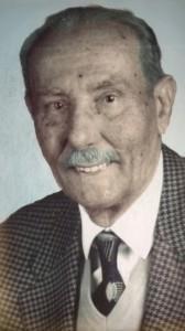 Prof. Giuseppe De Joannon (1920 - 1999)