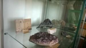 collezione minerali Prof. G. De Joannon (2)