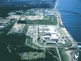 centrale di Kashiwazaki-Kariwa