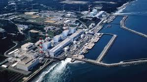centrale nucleare di Fukushima