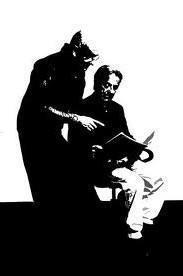 Il Dr. Antonio Falconio con S.G.