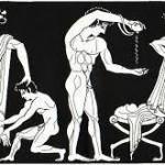 antichi atleti greci