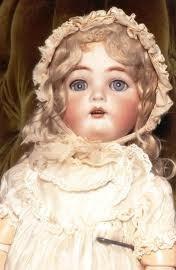 bambola francese