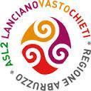 logo ASL 02 Lanciano-Vasto-Chieti