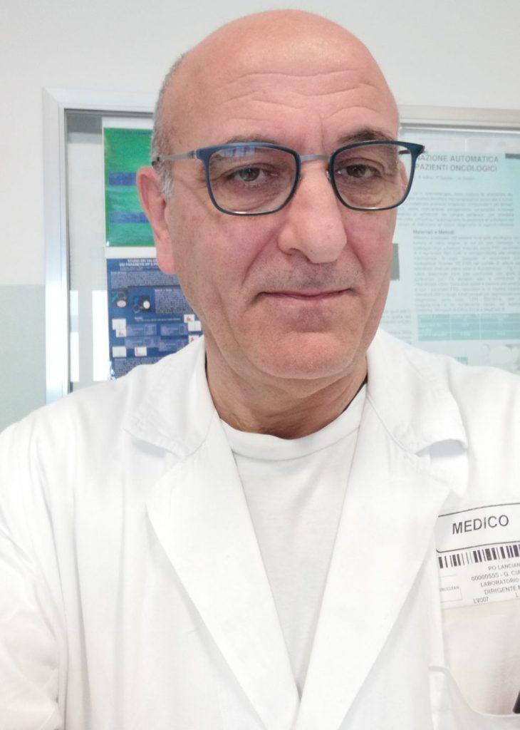 Dr Giuseppe Ciancaglini