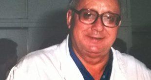Prof Alessandro Di Bartolomeo