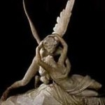 Amore e Psiche - A.Canova, 1790 ca.