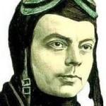 Antoine de St.-Exupéry