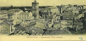 Lanciano - Centro storico, a cura Farmacia Colalé Rotellini