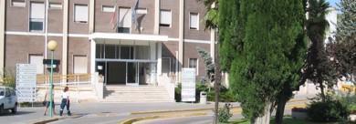 "Ospedale ""F. Renzetti"" Lanciano (Ch)"