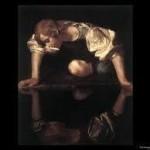 Caravaggio: Narciso del 1597-1599 (?)